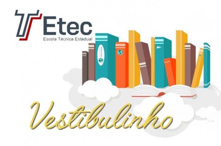 Vestibulinho ETEC 2020 2 Semestre