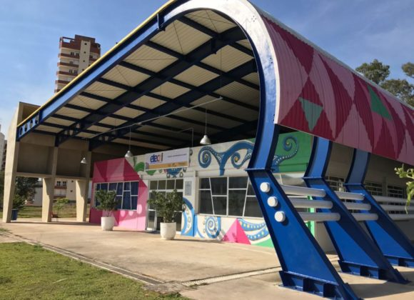 ETEC Campinas 2020