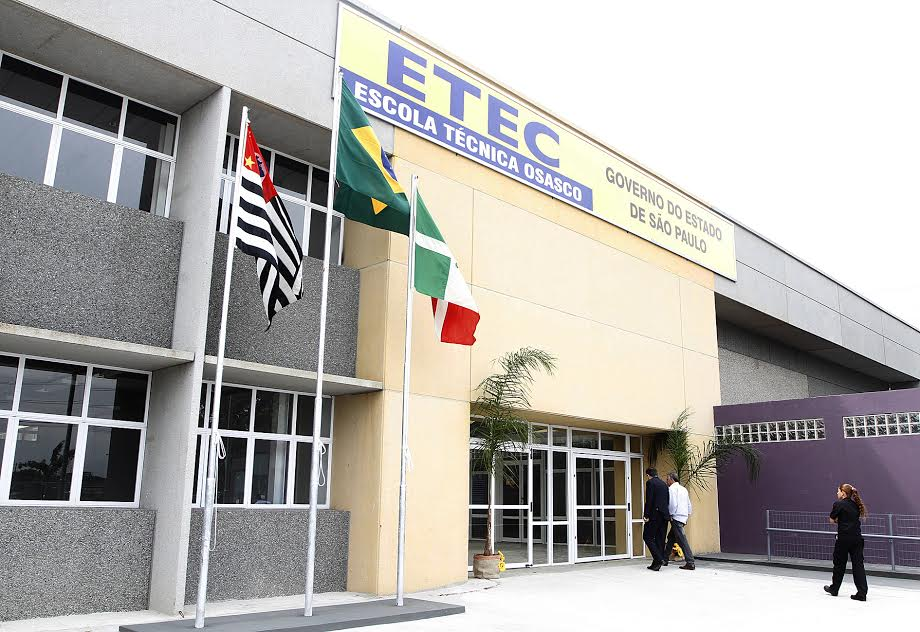 ETEC Osasco 2020