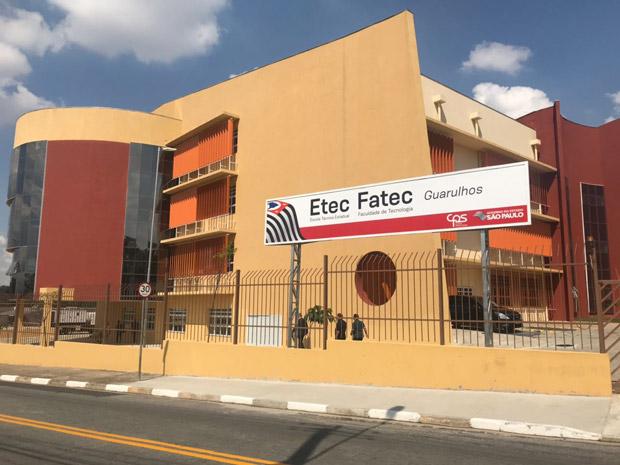 ETEC Guarulhos