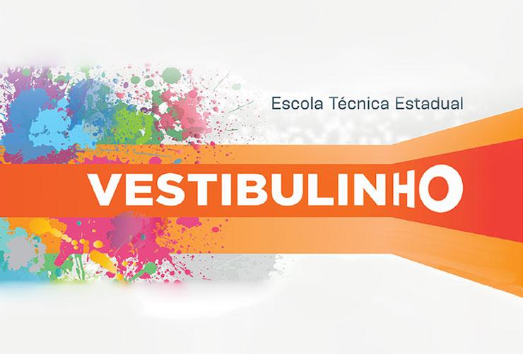 Vestibulinho ETEC Segundo Semestre 2021