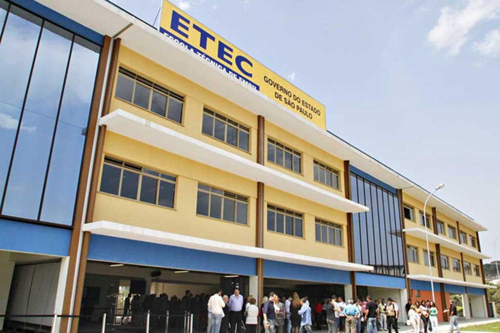 Como funciona o ETEC